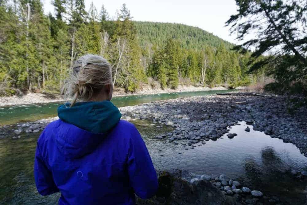 Lower Flume Trail