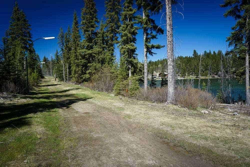 Stake Lake Loop