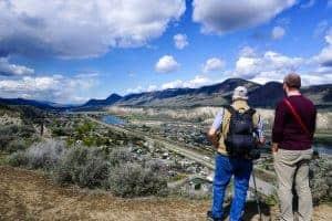 13 Spring Hiking Trails in Kamloops
