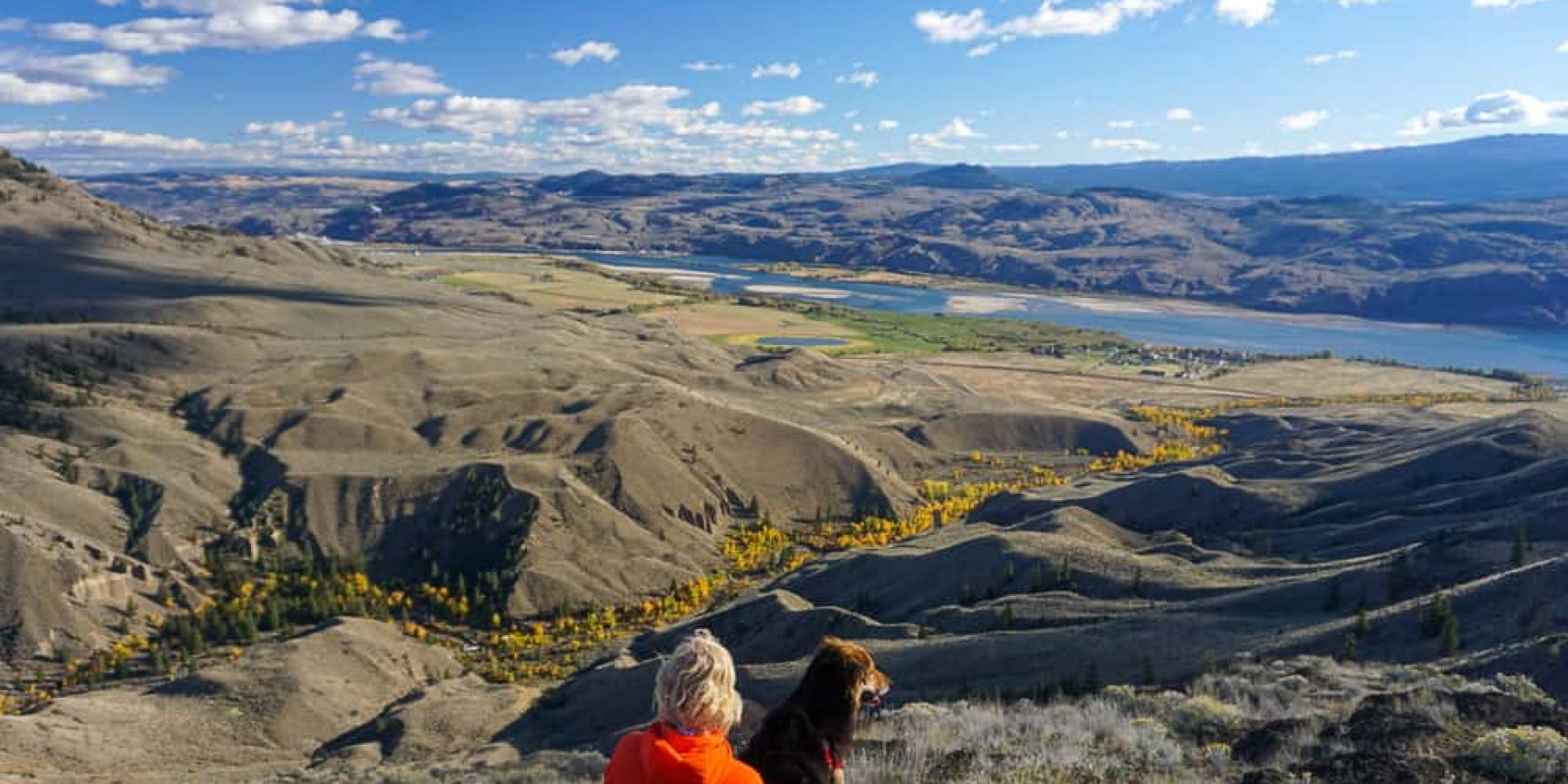17 Kamloops hiking trails to check out this Fall