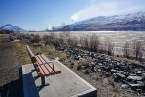 Kamloops Trails that remain open during COVID-19